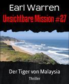 Earl Warren: Unsichtbare Mission #27