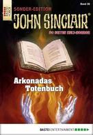 Jason Dark: John Sinclair Sonder-Edition - Folge 056 ★★★★