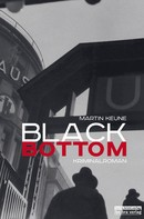 Martin Keune: Black Bottom ★★★★