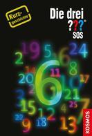 Marco Sonnleitner: Die drei ??? SOS (drei Fragezeichen) ★★★★