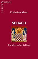 Christian Mann: Schach
