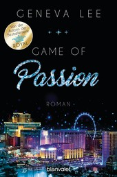 Game of Passion - Roman