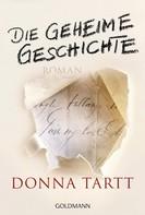 Donna Tartt: Die geheime Geschichte ★★★★