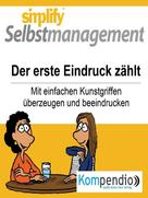 Rolf Meier: simplify Selbstmanagement