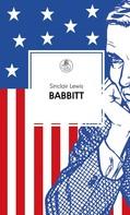 Sinclair Lewis: Babbitt