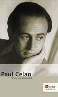 Wolfgang Emmerich: Paul Celan