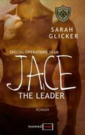 Sarah Glicker: SPOT 4 - Jace: The Leader ★★★★