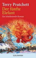 Terry Pratchett: Der fünfte Elefant ★★★★★