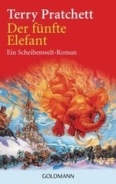 Der fünfte Elefant - Ein Scheibenwelt-Roman