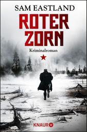 Roter Zorn - Kriminalroman