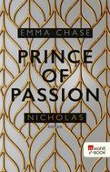 Emma Chase: Prince of Passion – Nicholas ★★★★