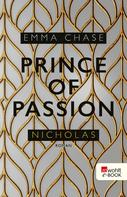 Emma Chase: Prince of Passion – Nicholas ★★★★