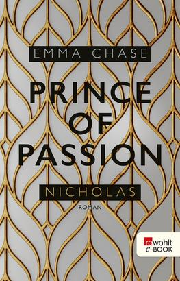 Prince of Passion – Nicholas