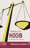 Rüdiger Lux: Hiob