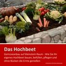 Christel Minnerup - Stanke: Hochbeet - Gemüseanbau auf kleinstem Raum ★★