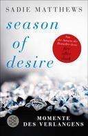 Sadie Matthews: Season of Desire ★★★★
