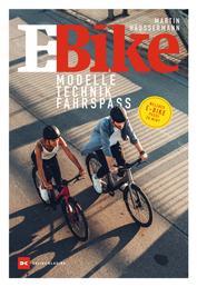 E-Bike - Modelle – Technik – Fahrspaß