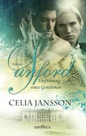 Celia Jansson: Sunford - Verführung eines Gentleman ★★★★