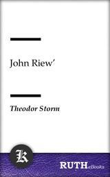 John Riew'