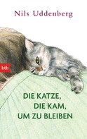 Nils Uddenberg: Die Katze, die kam, um zu bleiben ★★★★