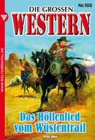 Gray John: Die großen Western 103 ★★★★★