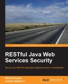 Rene Enriquez: RESTful Java Web Services Security