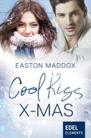 Easton Maddox: Cool Kiss X-Mas ★★★★