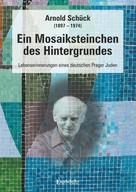 Heidemarie Neuhold: Ein Mosaiksteinchen des Hintergrundes