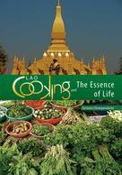 Xaixana Champanakone: Lao Cooking and the Essence of Life