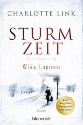 Sturmzeit - Wilde Lupinen - Roman