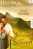 Terri Brisbin: Schleier und Schwert ★★★★