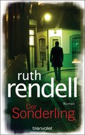 Ruth Rendell: Der Sonderling ★★★★