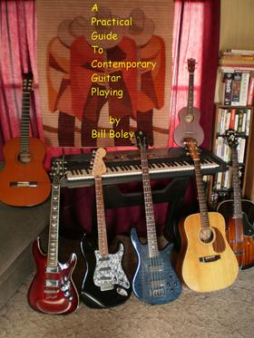 A Practical Guide to Contemporary Guitar Playing