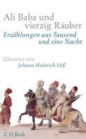 Ernst-Peter Wieckenberg: Ali Baba und vierzig Räuber ★