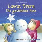 Klaus Baumgart: Lauras Stern - Die gestohlene Nase ★★★★★