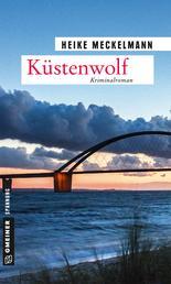 Küstenwolf - Kriminalroman