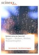 Andreas Heitkamp: Regen