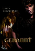 Jessica Shirvington: Gebannt ★★★★★