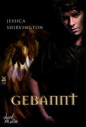 Gebannt - Band 3 - Romantasy
