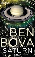 Ben Bova: Saturn ★★★★
