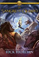 Rick Riordan: La sangre del Olimpo (Los héroes del Olimpo 5)