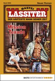 Lassiter - Folge 2203 - Mission Texado