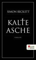Simon Beckett: Kalte Asche ★★★★★