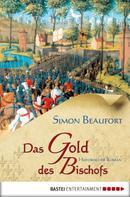 Simon Beaufort: Das Gold des Bischofs ★★★★