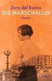 Die Marschallin - Roman
