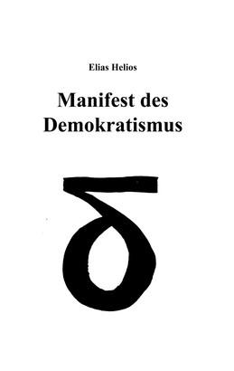 Manifest des Demokratismus