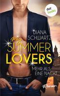 Diana Schwartz: Schwedische Nächte ★★★★