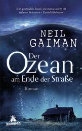 Der Ozean am Ende der Straße - Roman