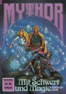 Hans Kneifel: Mythor 98: Mit Schwert und Magie