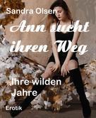 Sandra Olsen: Ann sucht ihren Weg ★★★★★
